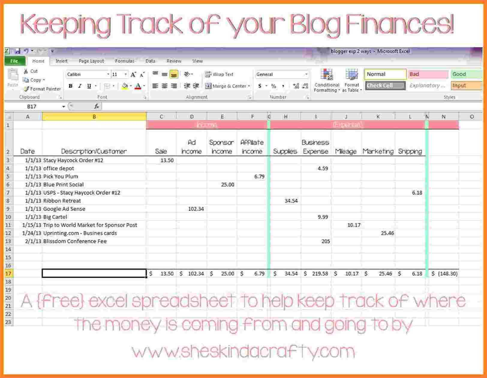 Cattle Inventory Spreadsheet and 10 Personal In E and Expenses Spreadsheet Excel Spreadsheets