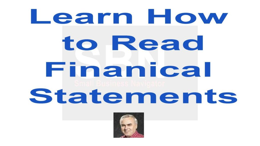 Church Financial Statement Sample and forecasted Financial Statements Learn How to Read Financial