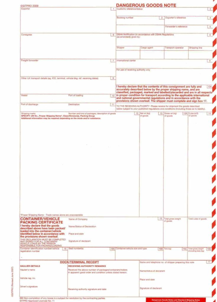 Contractor Invoice Template Pdf and Packing Slip Label Delivery Note Plugin Woo Merce Delivery Note