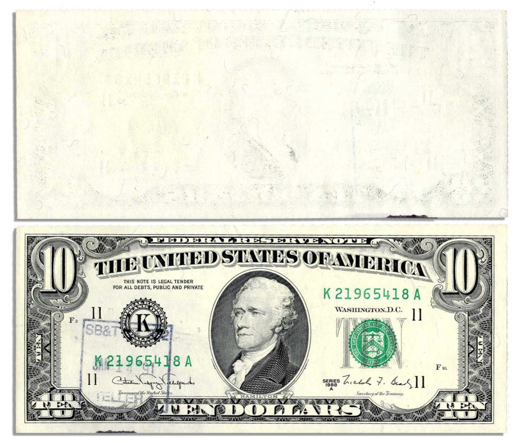 Custom Dollar Bill Template and Blank Dollar Bill Free Clip Art Free Clip Art On