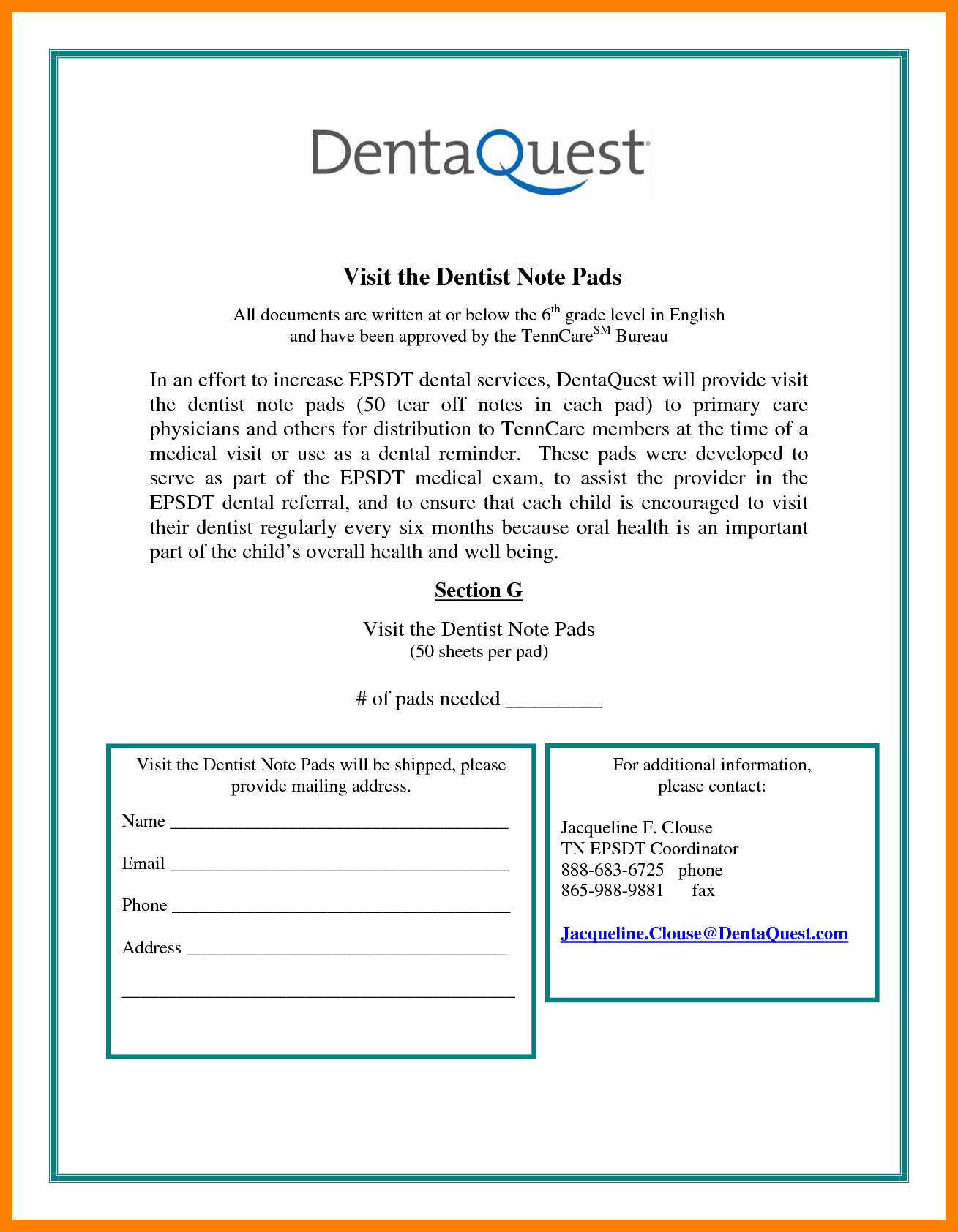Dental Invoice Sample and 5 Dental Excuse Template Resume Sections