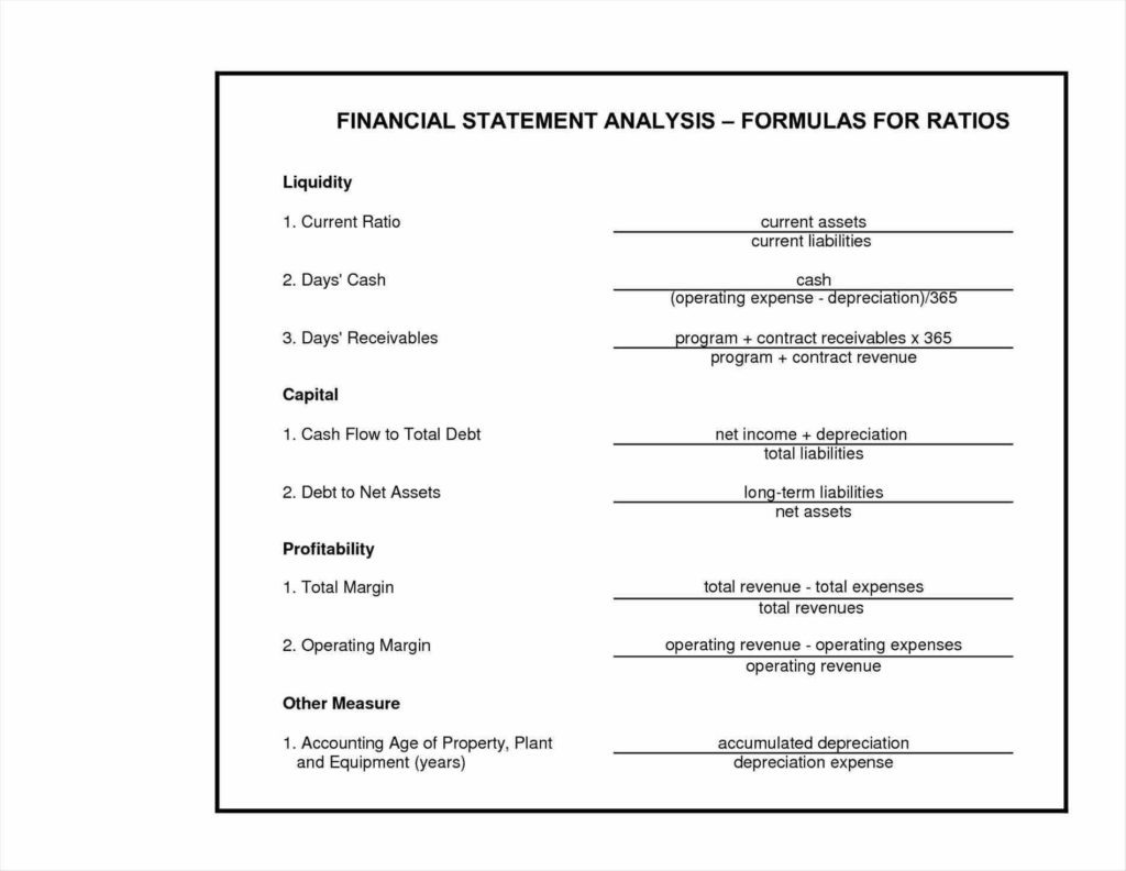 Download Balance Sheet Template and Balance Sheet with Financial Ratio Exceltemplates123