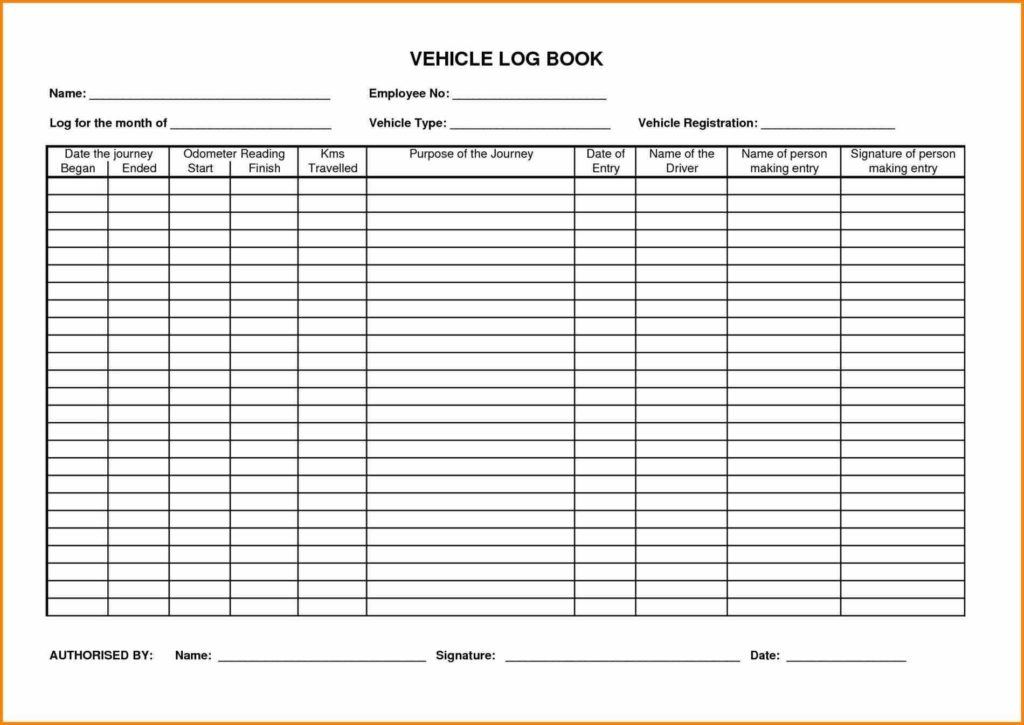 Driver Daily Log Sheet Template and 100 Log Template Fitness Journal Printable Google Search