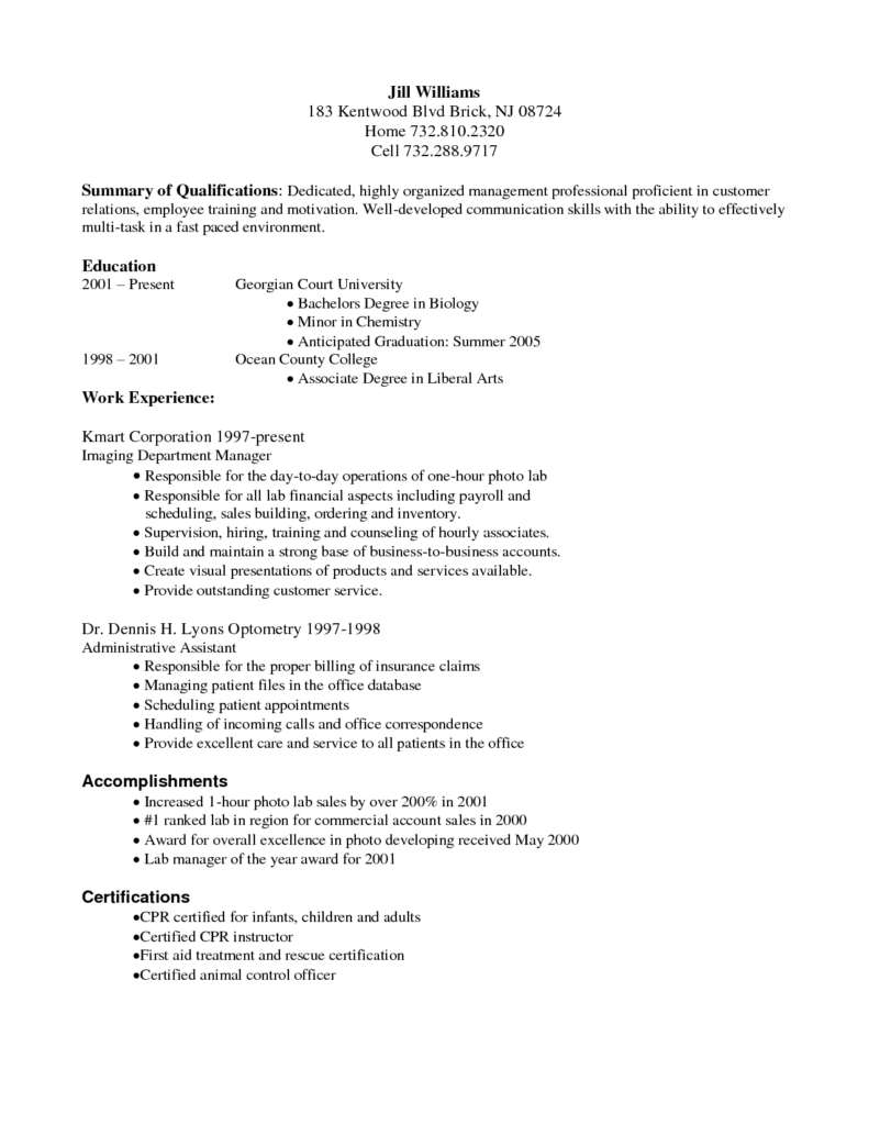 Example Of Medical Billing and Coding and Medical Billing Resume Examples Medical Billing and Coding Resume