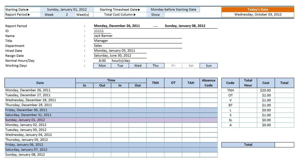 Excel 2013 Dashboard Templates and 12 Employee Tracking Templates Excel Pdf formats with Regard to