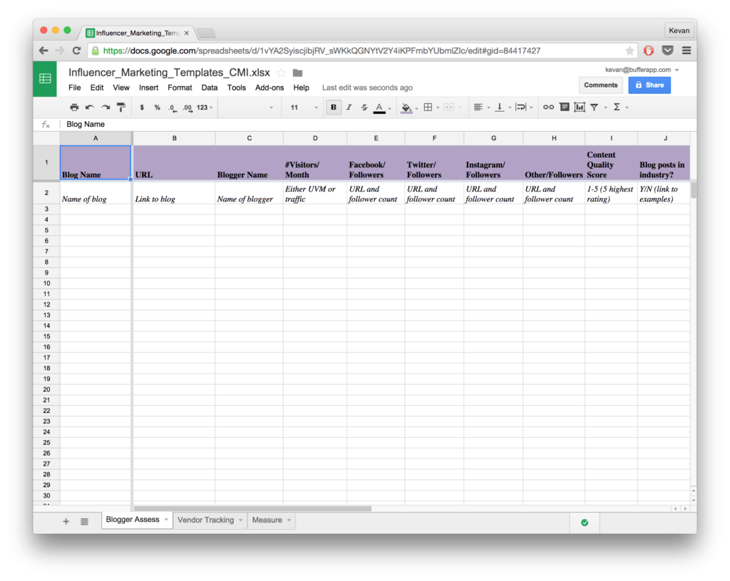 Excel Reports Examples and 15 New social Media Templates to Save You even More Time