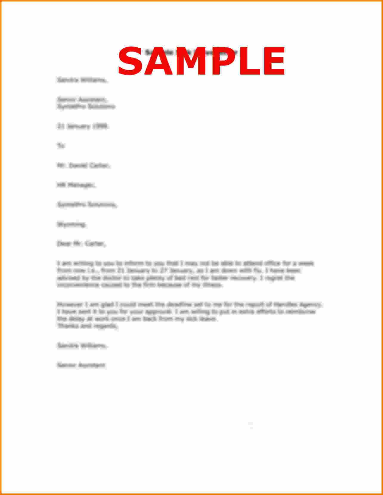 Expense Report Policy Sample and Resignation Letter Sample for Personal Reasons