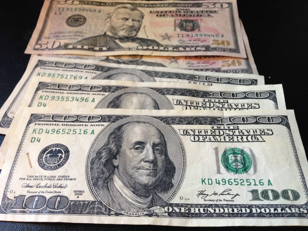 Fake 100 Dollar Bill Template and Counterfeit Cash Krebs On Security