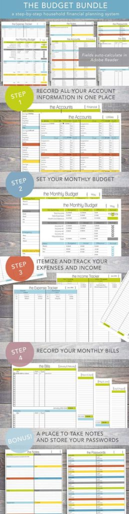 Fake Utility Bills Template and the 25 Best Printable Bud Ideas On Pinterest Monthly Bud