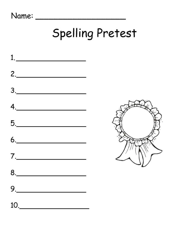 First Grade Math Test Worksheets and Wonders First Grade Unit Six Week One Printouts