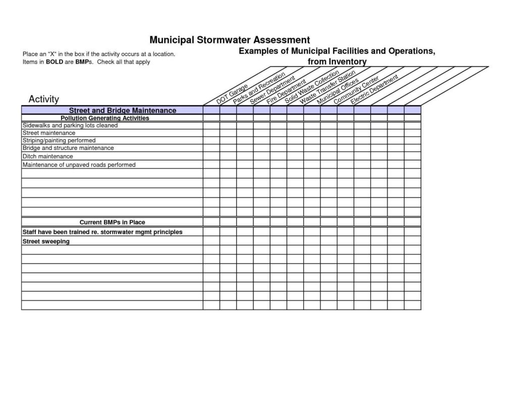 Fleet Maintenance Spreadsheet and Hotel Inventory Spreadsheet Teerve Sheet