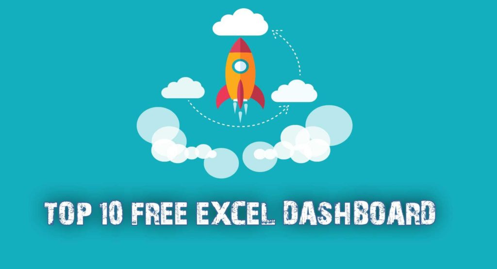 Free Excel Sales Dashboard Templates and top 10 Free Excel 2013 Dashboard Templates Youtube