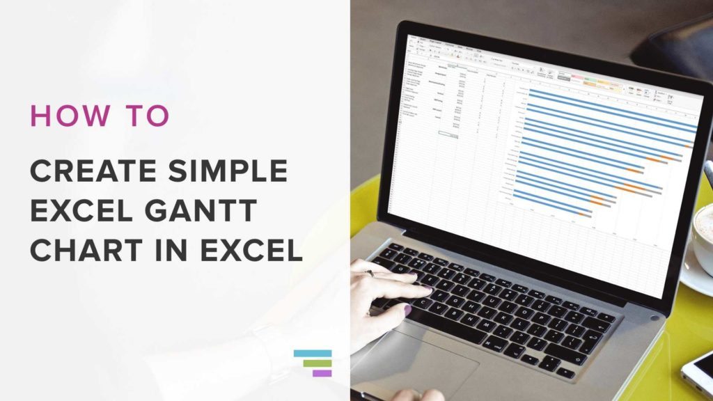 Free Gantt Chart Excel 2007 Template Download and How to Create A Basic Gantt Chart In Excel 2016 Teamgantt Youtube