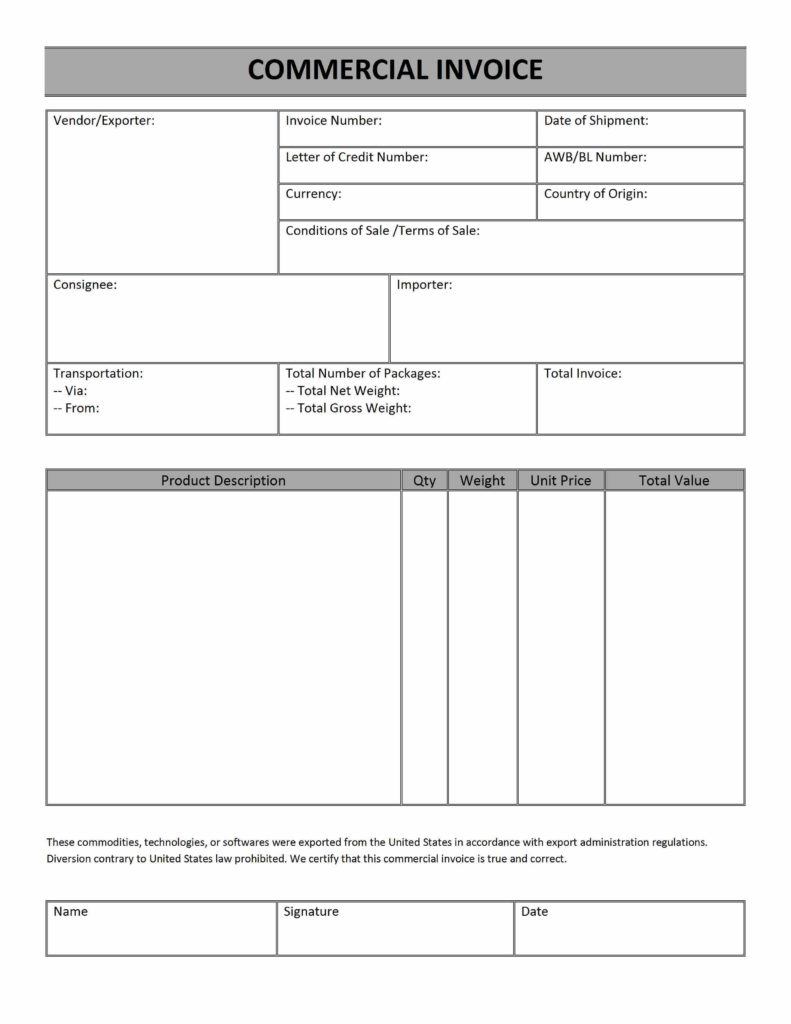 Free Printable Invoices Templates and 15 New Invoice Templates Printable Paper Invoices