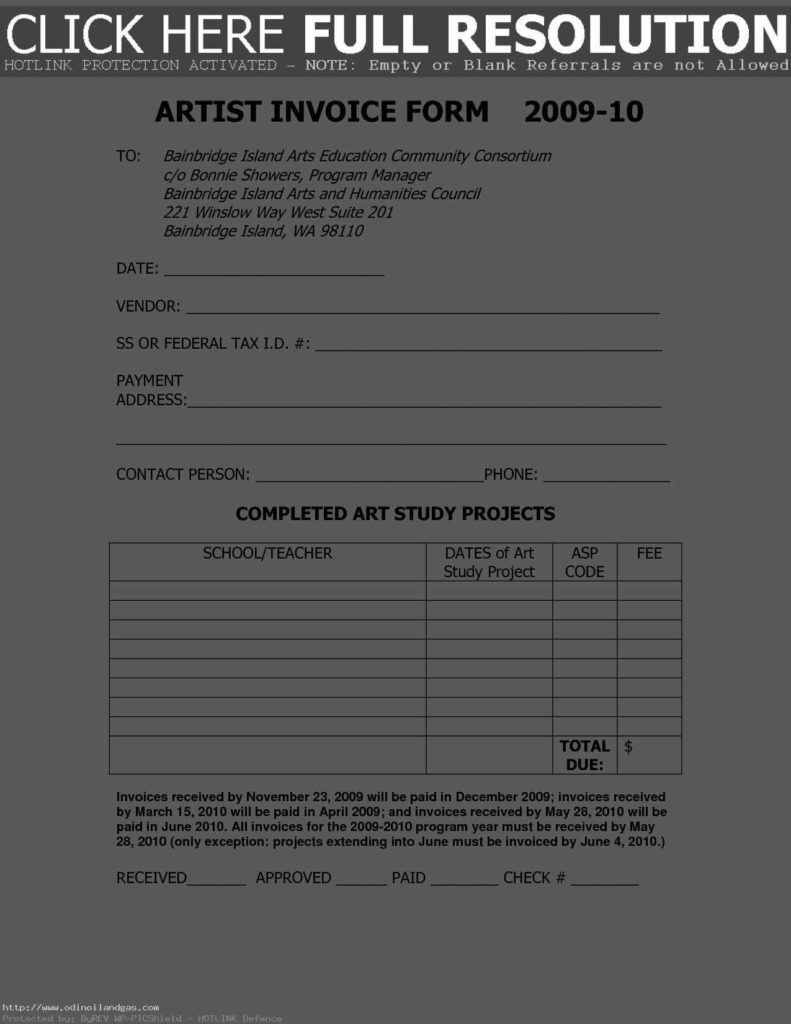 Free Roofing Invoice Template and Sample Roofing Invoice Template Musician Australia F Ptasso