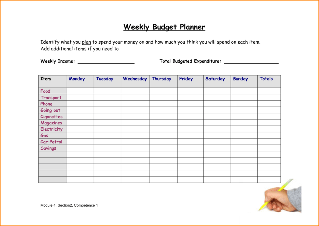 Funeral Planning Worksheet and Funeral Planning Checklist form Dingliyeya Spreadsheet Templates