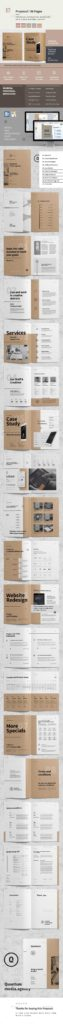 Gardening Invoice Template and 55 Best Design Work Ideas Images On Pinterest Presentation