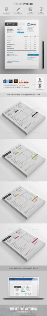 Hvac Invoices Templates and Best 25 Invoice Template Ideas On Pinterest Invoice Layout