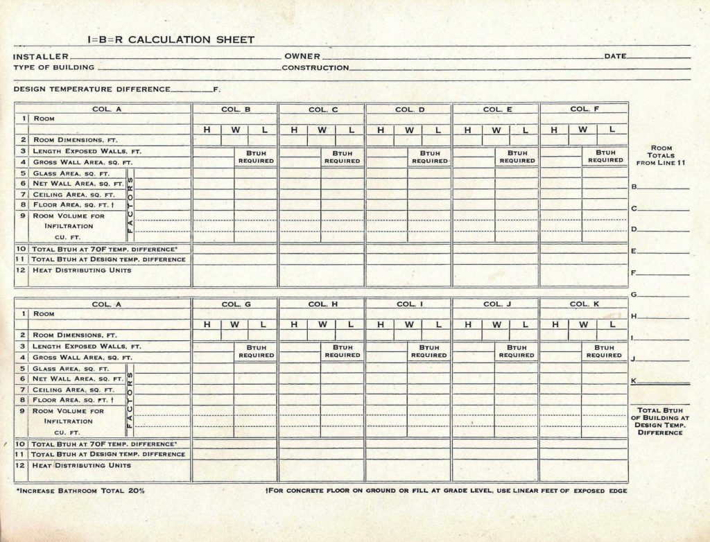 Hvac Load Calculation Spreadsheet and Residential Hvac Load Calculation Worksheet Shaim Sheet