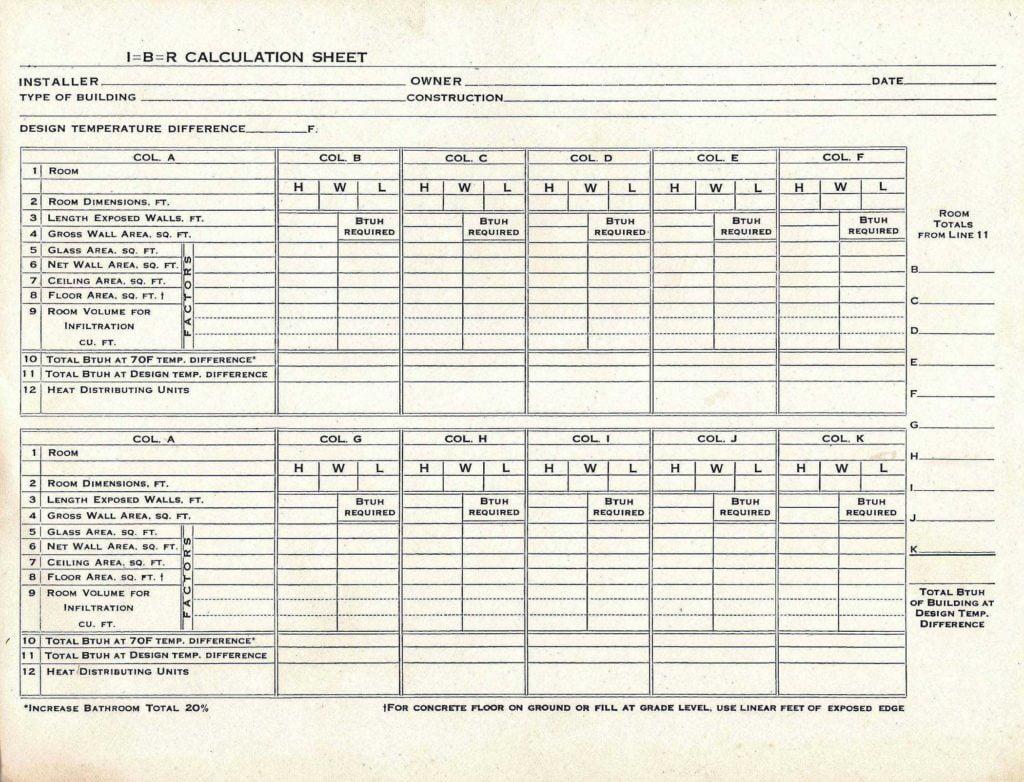 Hvac Residential Load Calculation Worksheet and Residential Hvac Load Calculation Worksheet Shaim Sheet