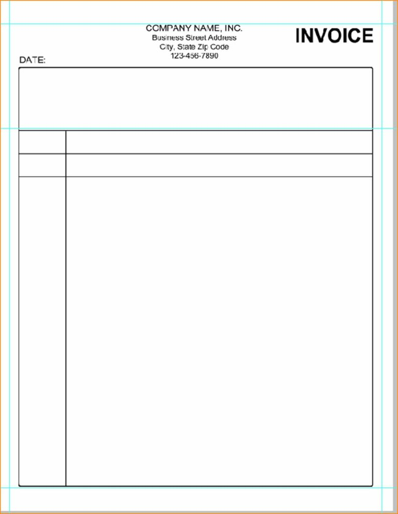 Invoice Tracking Spreadsheet Template and Billing Invoice Template Word asepag Spreadsheet