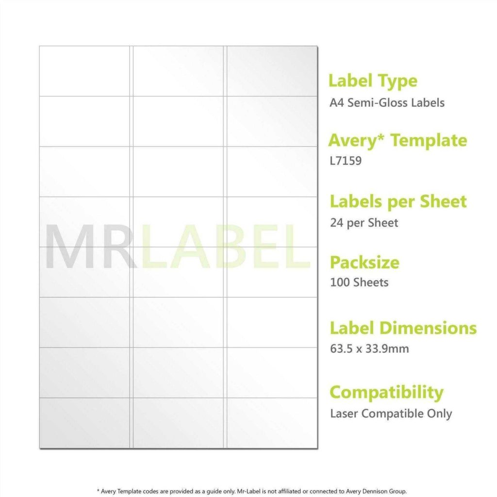 Labels by the Sheet Templates and 100 Avery Standard Label Template Homemade Ice Cream Label
