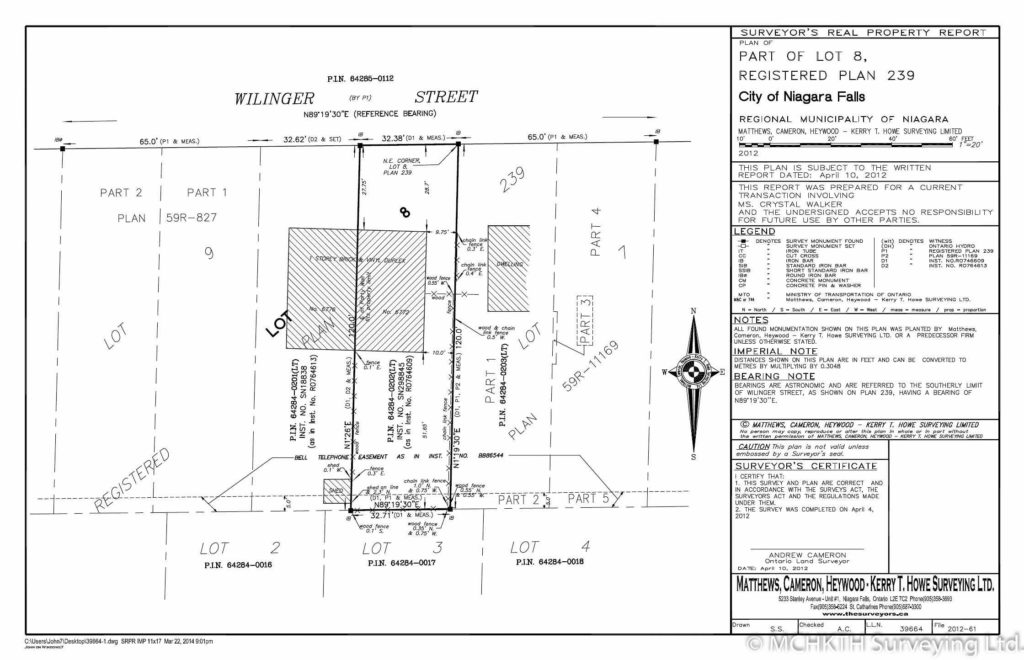 Land Survey Report Template and Architectural Plans Names Home Design and Furniture Ideas