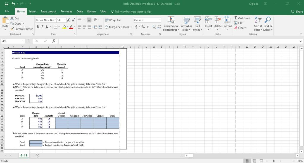 Learning Excel Spreadsheets and Features for Educators Myfinancelab Pearson