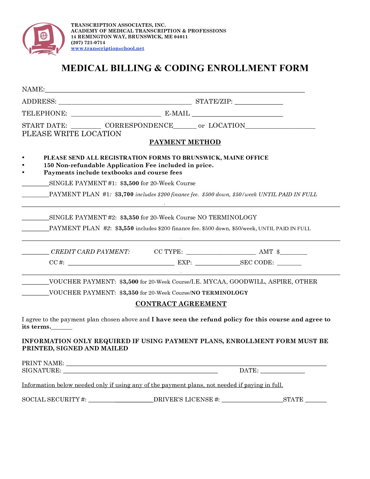 Medical Billing and Coding Job Description Sample and Medical Billing and Coding Resume 19 Another Great Sample Resume
