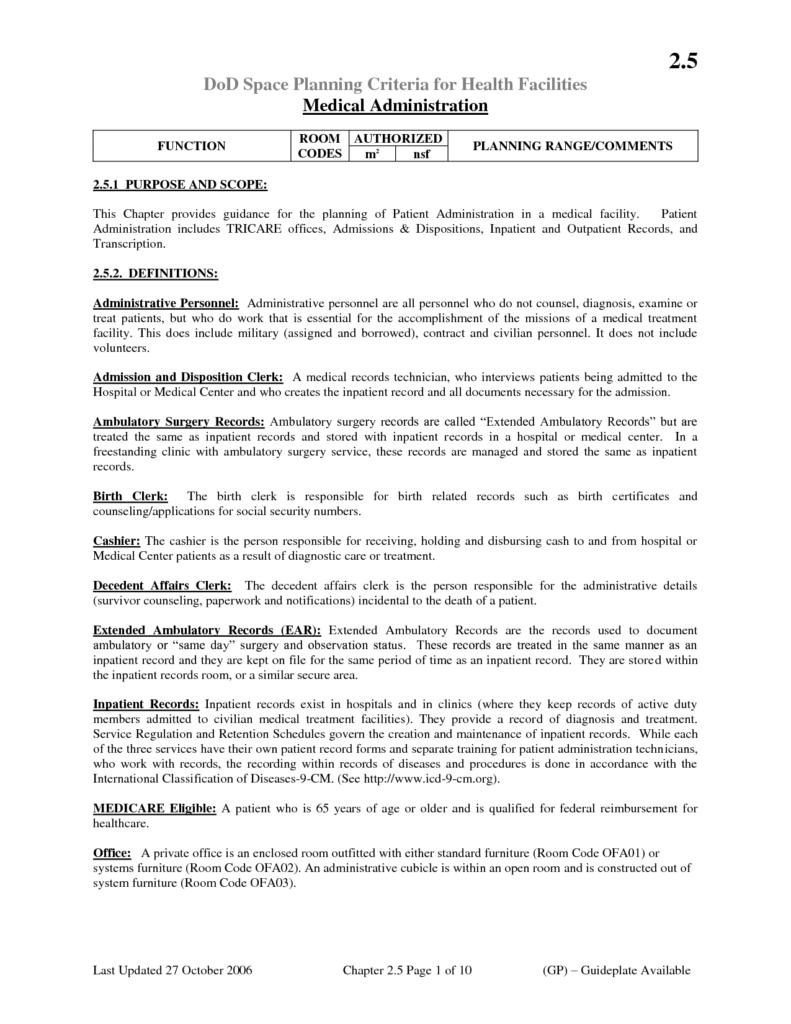 Medical Billing Contract Sample and Medical Clerk Sample Resume 22 Resume Templates Him Clerk