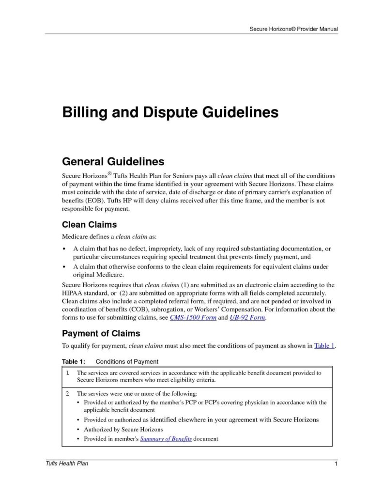 Medical Billing Contract Sample and Sample Medical Invoice Rabitah