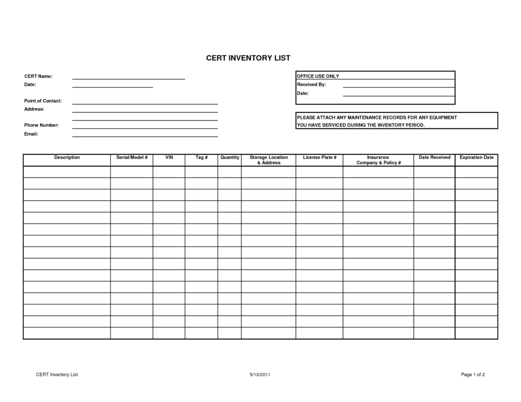Medical Supply Inventory Spreadsheet and Best Photos Of Office Supply Inventory List Template Office