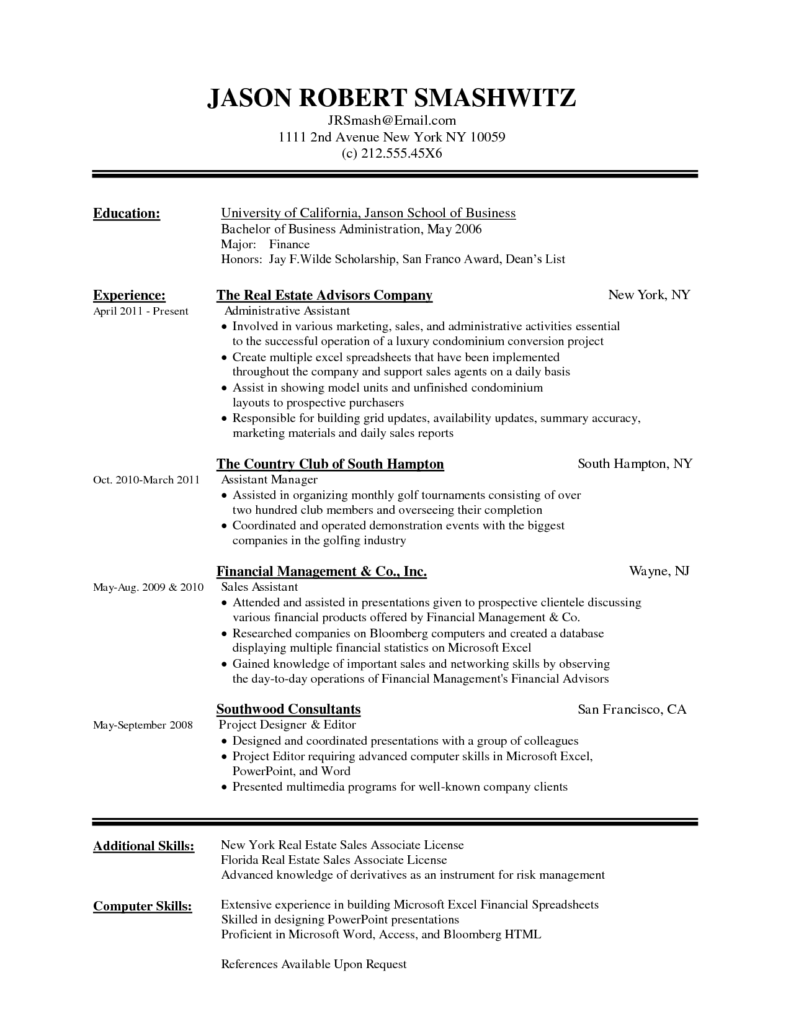 Microsoft Word Bill Of Sale Template and Captivating Free Professional Resume Templates Microsoft Word 2007