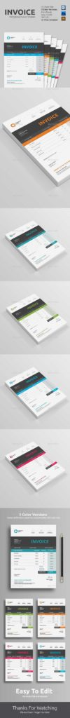 Mock Invoice Template and Best 25 Create Invoice Ideas On Pinterest Microsoft Word