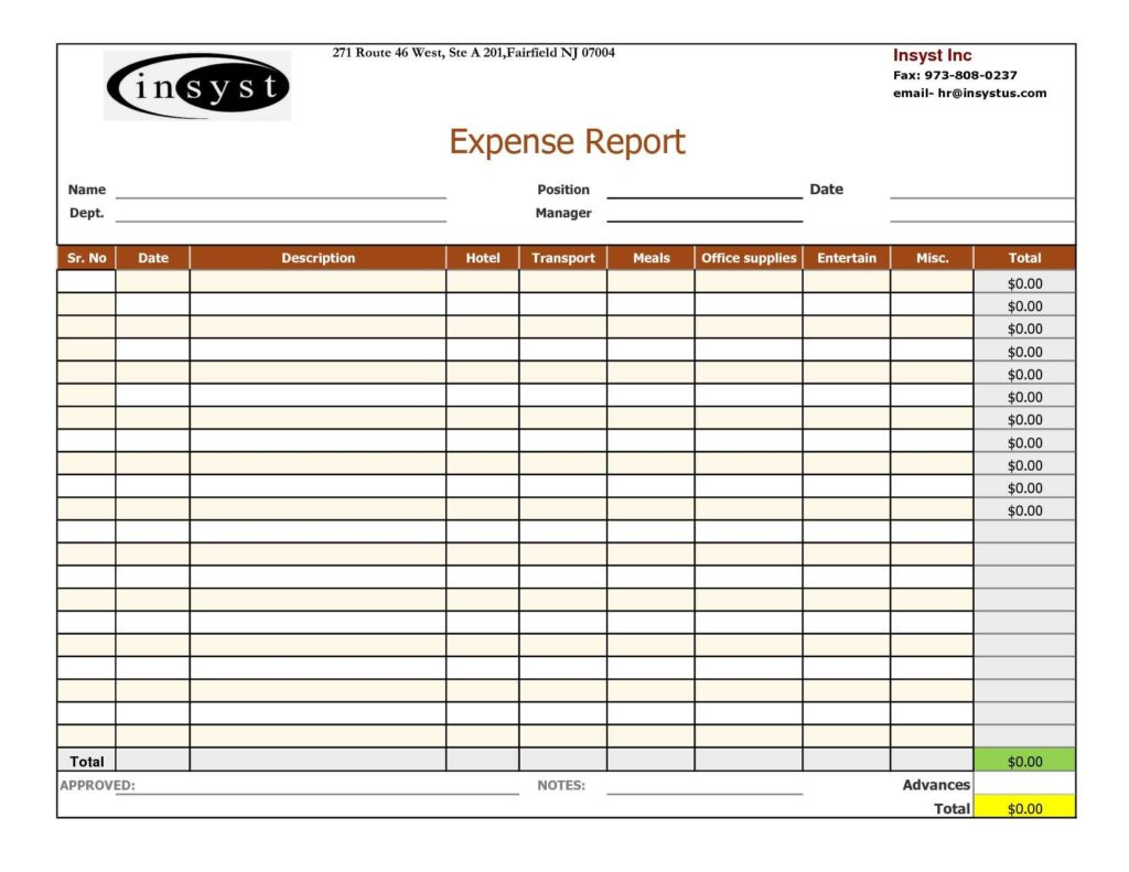Monthly Bills Template Spreadsheet and Monthly Expense Report Template Free Proposal Letter Samples In