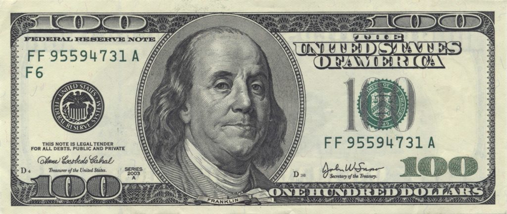 One Hundred Dollar Bill Template and 50 Dollar Bill Template Virtren
