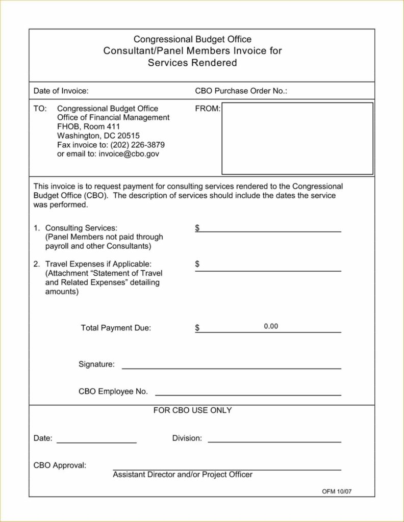Paid Invoice Template and Doc Receipt for Payment U Doc Payroll Receipt Template Receipt