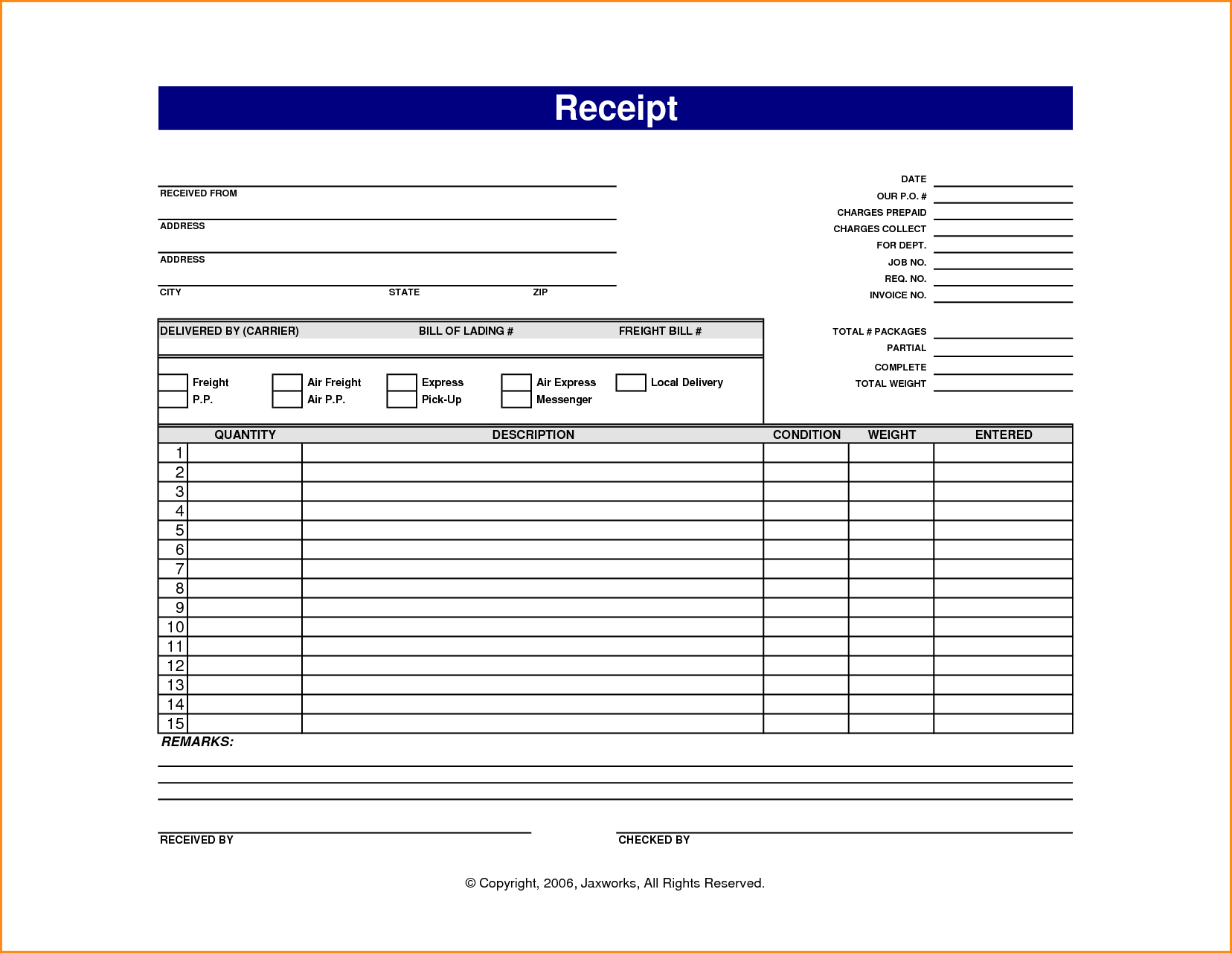 Patient Invoice Template and 13 Online Receipt Template Invoice Template