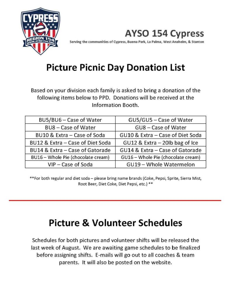 Pledge Sheets for Fundraising Template and Team Parents