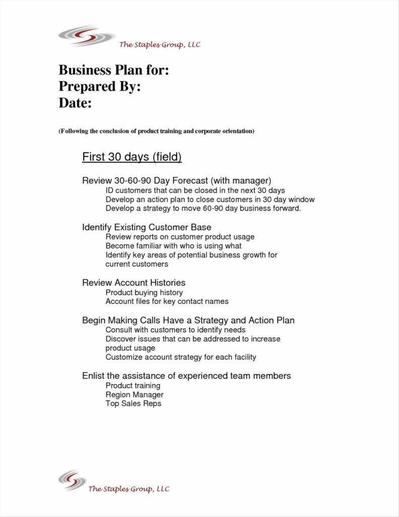 Product Marketing Report Sample and Document Report Doc Sample Proposal U Doc Sales Plan Templates