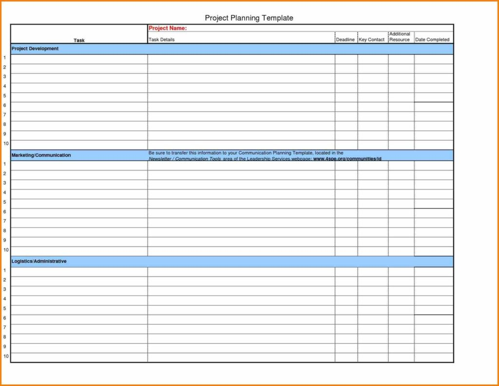 Project Management Schedule Template Excel and Project Project Planning Template Plan Template Word Schedule Home