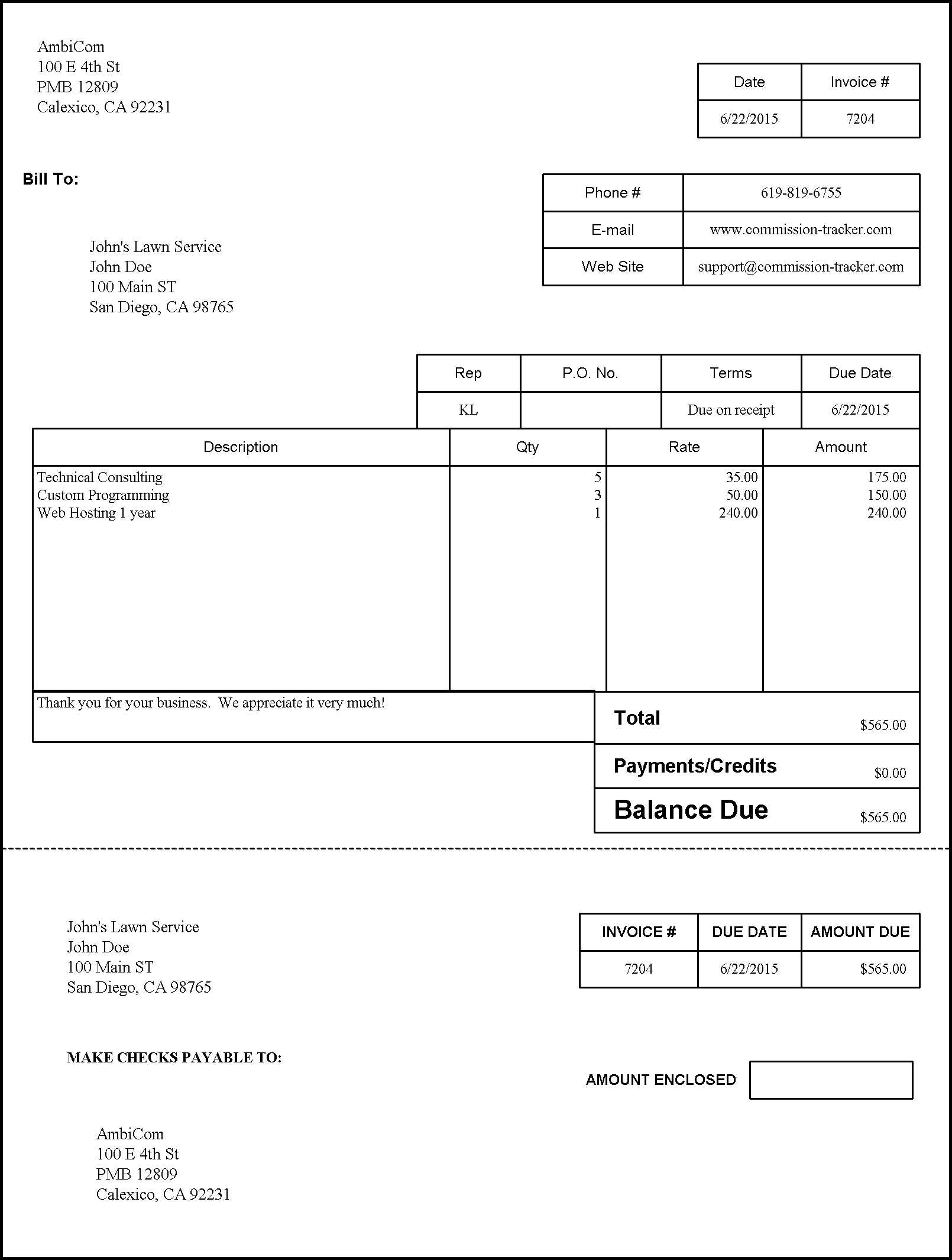 Quickbooks Invoice Sample and 100 Quickbooks Change Invoice Template On An Invoice In Qbo if