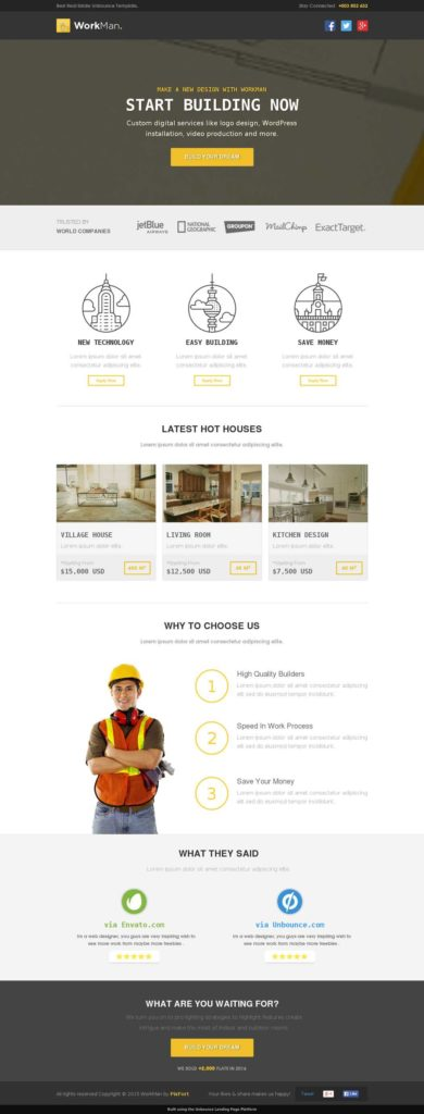 Real Estate Lead Sheet Template and 5 Real Estate Landing Page Templates for Your Appraisal