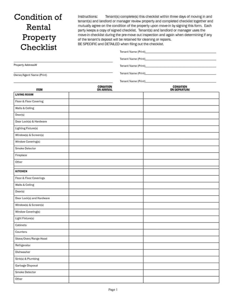 Rental Expense Spreadsheet and Free Rental Property Spreadsheet Template Sample Dingliyeya
