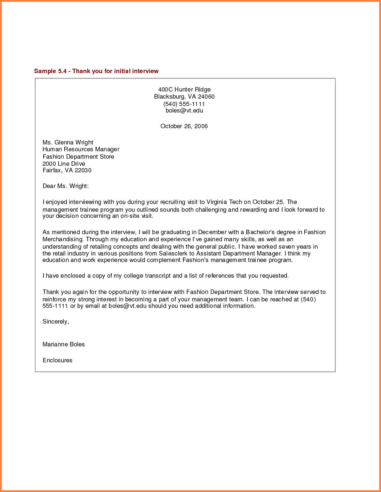 Sales Reports Examples and Thank You Letter after Interview Examples Sales Report Template