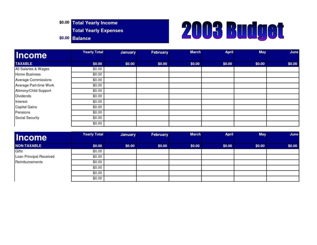 Sample Church Budget Spreadsheet and Church Bud Spreadsheet Template Shaim Sheet
