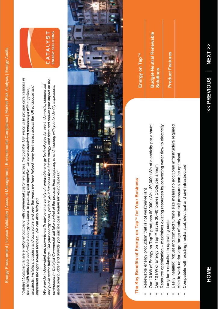 Sample Energy Audit Report Commercial and Resources Energy Information Guides and Resources