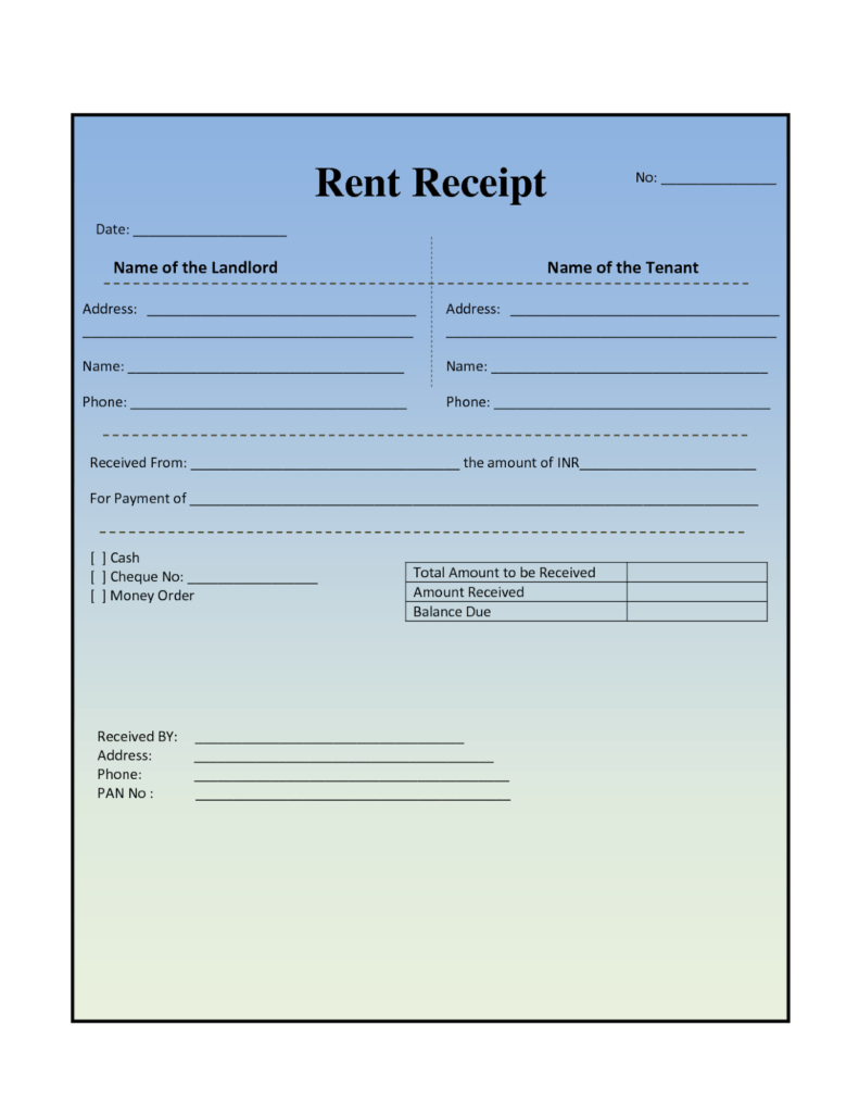 Sample Of An Invoice and Sample Invoice Rent Free Invoice Template