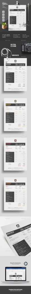 Sample Plumbing Invoice and Best 25 Create Invoice Ideas On Pinterest Microsoft Word