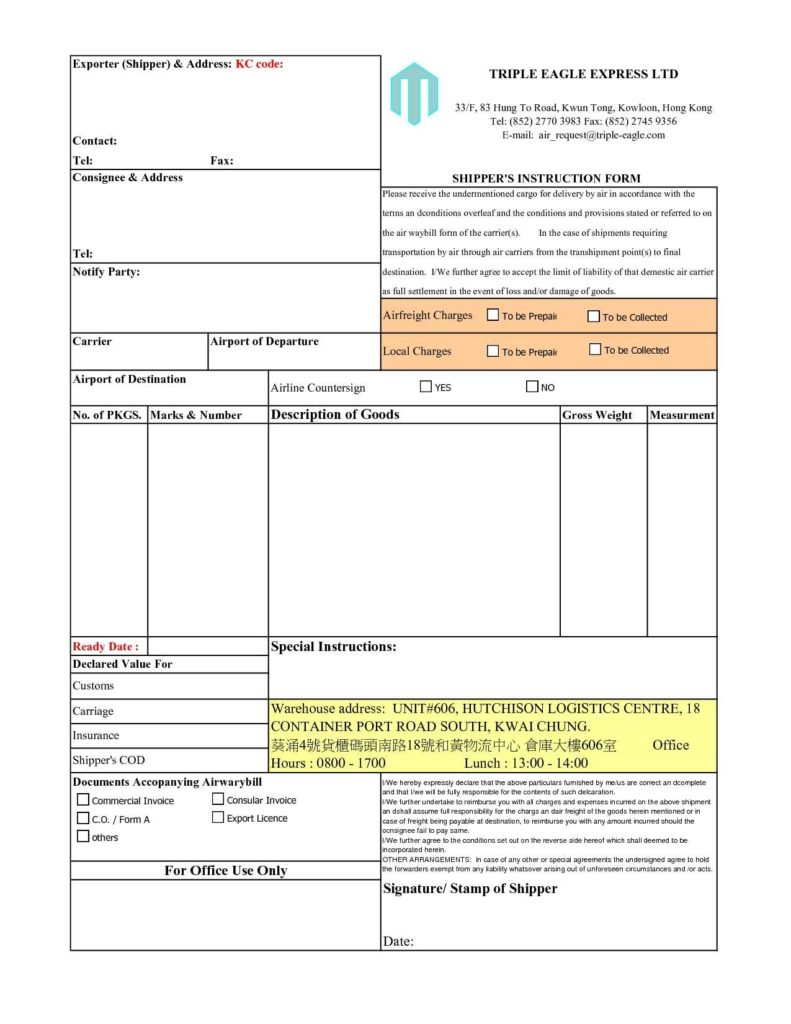 Samples Of Invoices and Consular Invoice format Pdf Invoicegenerator Consular Invoice